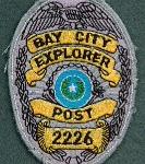 BAY CITY 70 EXPLORER BP