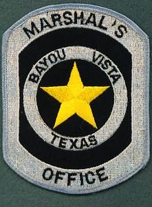 Bayou Vista Police
