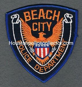 Beach City Police