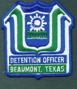 BEAUMONT 70 DETENTION