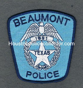 BEAUMONT 1881 USED