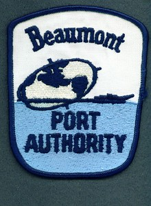 PORT OF BEAUMONT 10