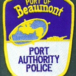 PORT OF BEAUMONT 20