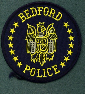 BEDFORD 20