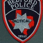 BEDFORD 60 TACTICAL