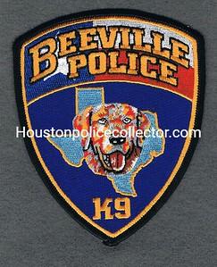 BEEVILLE K-9