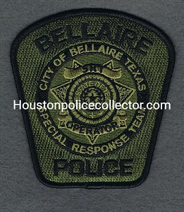 BELLAIRE SRT