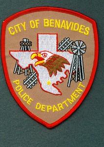 BENAVIDES 10