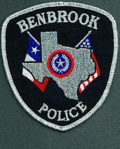BENBROOK 20