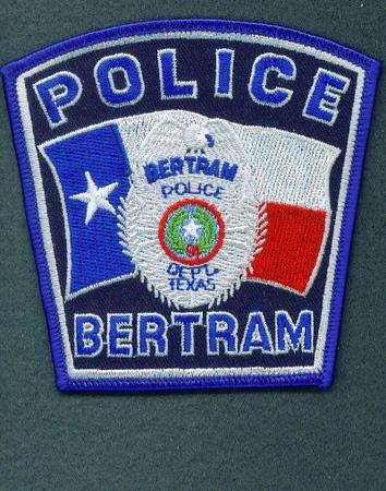 Bertram Police