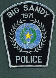 BIG SANDY 40