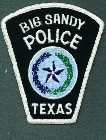 Big Sandy Police