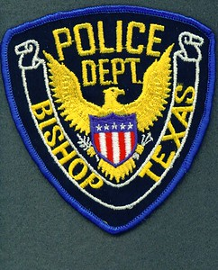 Bishop Police