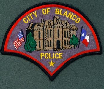 Blanco Police