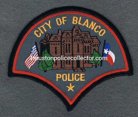BLANCO 21