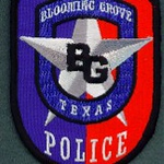 Blooming Grove Police