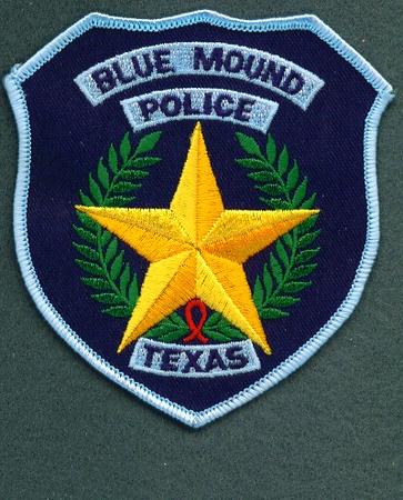 Blue Mound Police