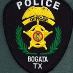Bogata Police