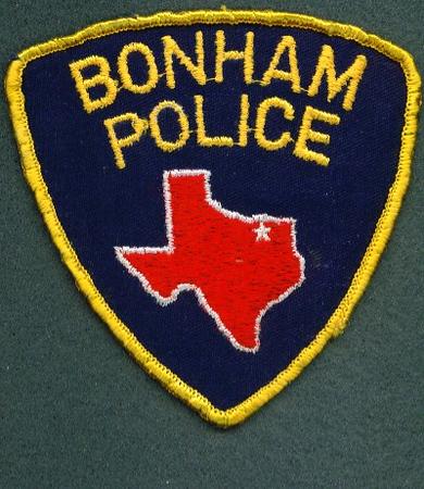 BONHAM 1
