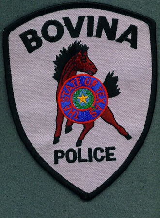 Bovina Police