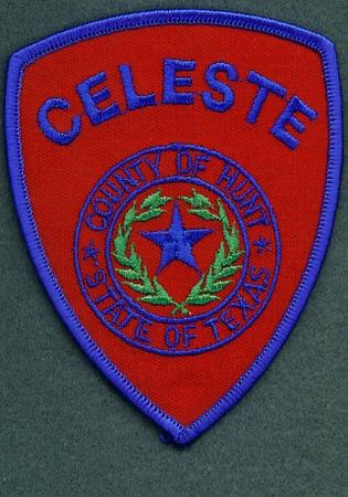 Celeste Police