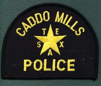 Caddo Mills Police