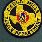 CADDO MILLS 25