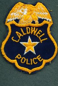 Caldwell Police