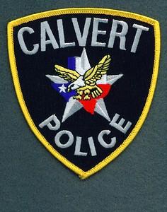Calvert Police