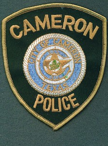 Cameron Police