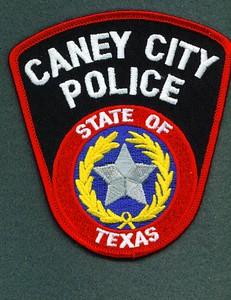 Caney City Police