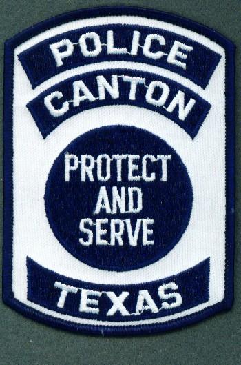 CANTON 20