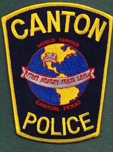 CANTON 30