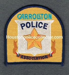 CARROLLTON ASSOCIATION