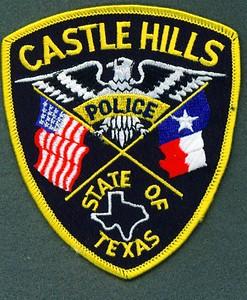 Castle Hills Police
