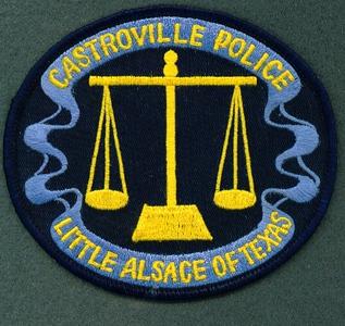 Castroville Police