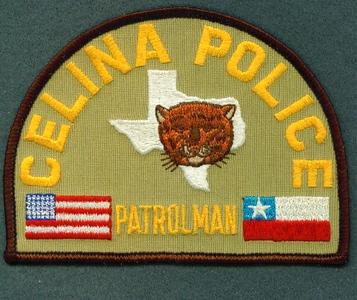 Celina Police