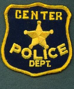 Center Police