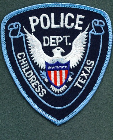Childress Police
