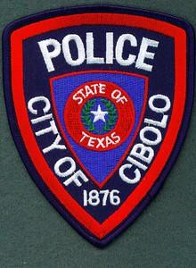 Cibolo Police