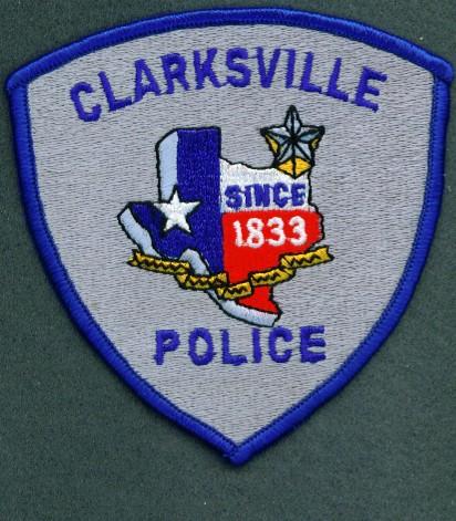 CLARKSVILLE 30