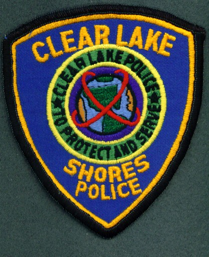 CLEAR LAKE SHORES 3