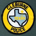 Cleburne Police