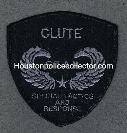 CLUTE STAR