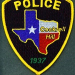 Cockrell Hill Police