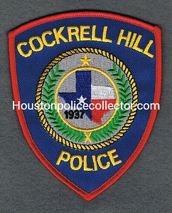 COCKRELL HILL