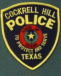 COCKRELL HILL 40