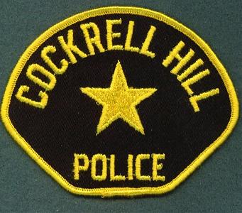 COCKRELL HILL 10