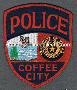 COFFEE CITY USED