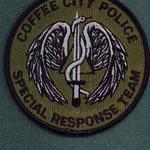 COFFEE CITY 35 SRT